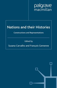 Nations and their Histories (eBook, PDF)