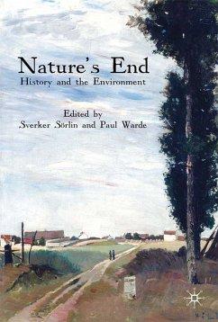 Nature's End (eBook, PDF)