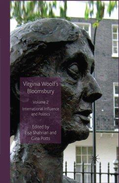 Virginia Woolf's Bloomsbury, Volume 2 (eBook, PDF)