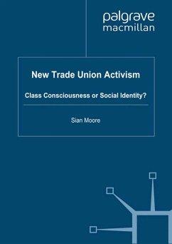 New Trade Union Activism (eBook, PDF)