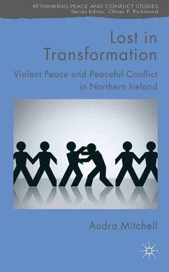 Lost in Transformation (eBook, PDF) - Mitchell, A.