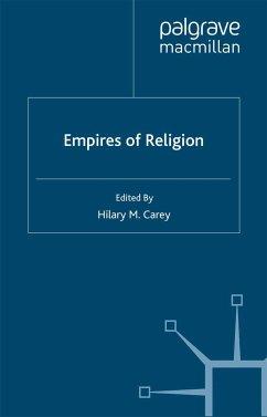 Empires of Religion (eBook, PDF)