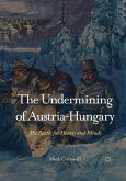 The Undermining of Austria-Hungary (eBook, PDF)