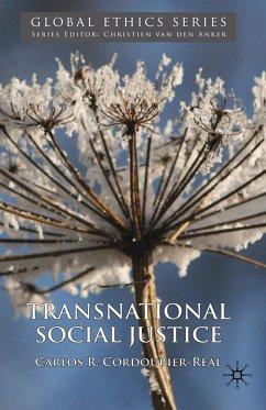 Transnational Social Justice (eBook, PDF)