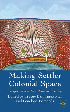 Making Settler Colonial Space (eBook, PDF)