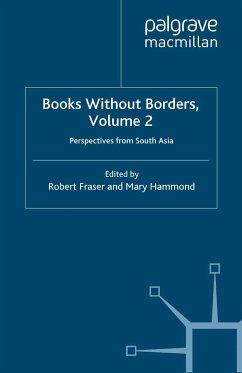 Books Without Borders, Volume 2 (eBook, PDF)