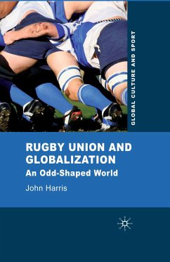 Rugby Union and Globalization (eBook, PDF)