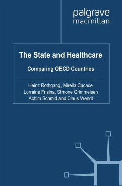 The State and Healthcare (eBook, PDF)