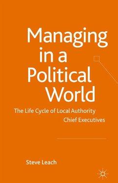 Managing in a Political World (eBook, PDF)