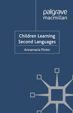 Children Learning Second Languages (eBook, PDF)