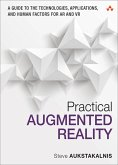Practical Augmented Reality (eBook, PDF)