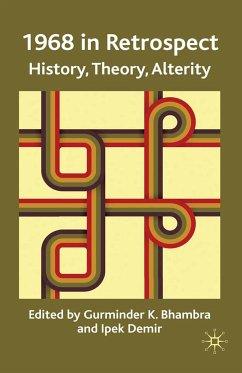 1968 in Retrospect (eBook, PDF)
