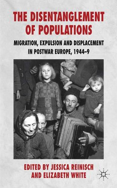 The Disentanglement of Populations (eBook, PDF)