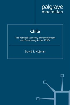 Chile (eBook, PDF) - Hojman, D.