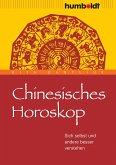 Chinesisches Horoskop (eBook, ePUB)