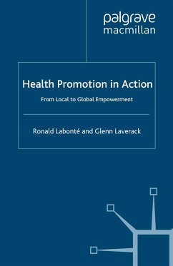 Health Promotion in Action (eBook, PDF)