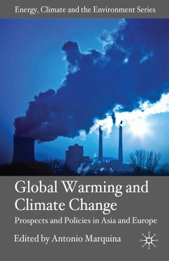 Global Warming and Climate Change (eBook, PDF)