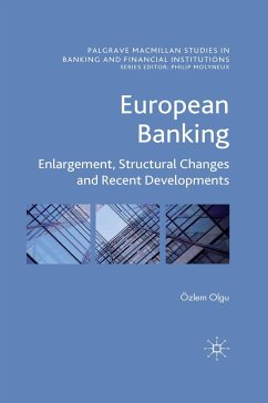 European Banking (eBook, PDF)
