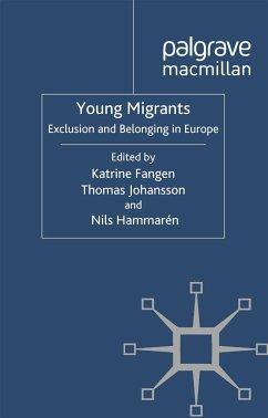Young Migrants (eBook, PDF)