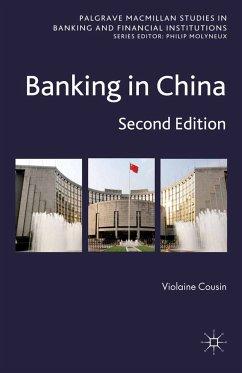 Banking in China (eBook, PDF)