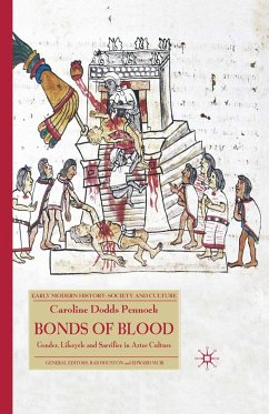 Bonds of Blood (eBook, PDF) - Dodds Pennock, Caroline