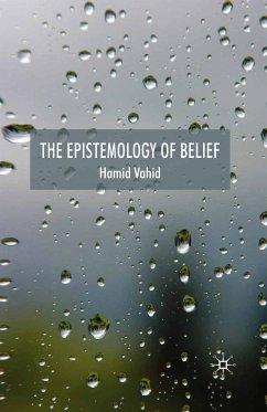 The Epistemology of Belief (eBook, PDF)