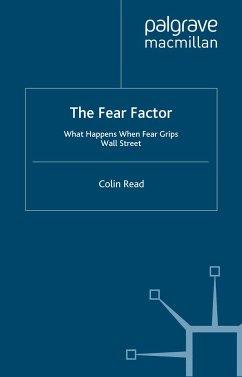 The Fear Factor (eBook, PDF)