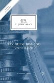 St. James's Place Tax Guide 2002-2003 (eBook, PDF)