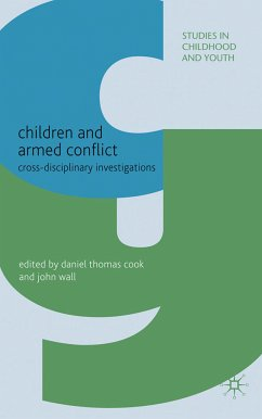 Children and Armed Conflict (eBook, PDF)