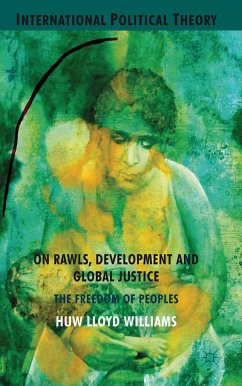 On Rawls, Development and Global Justice (eBook, PDF) - Williams, H.