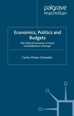 Economics, Politics and Budgets (eBook, PDF)