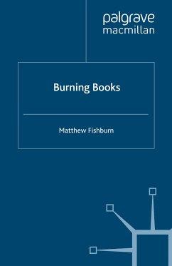 Burning Books (eBook, PDF)