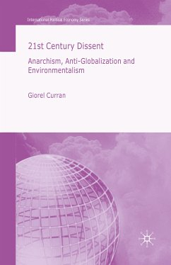 21st Century Dissent (eBook, PDF)