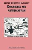 Khrushchev and Khrushchevism (eBook, PDF)
