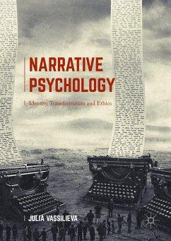 Narrative Psychology (eBook, PDF)