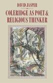 Coleridge as Poet and Religious Thinker (eBook, PDF)