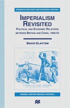 Imperialism Revisited (eBook, PDF) - Clayton, David