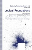 Logical Foundations (eBook, PDF)