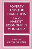 Poverty and the Transition to a Market Economy in Mongolia (eBook, PDF)