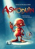 Asmoduin - Nervensäge aus der Hölle (Mängelexemplar)