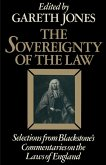 The Sovereignty of the Law (eBook, PDF)