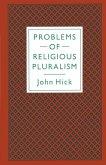 Problems of Religious Pluralism (eBook, PDF)