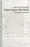 Joyce upon the Void (eBook, PDF)