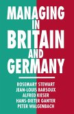 Managing in Britain and Germany (eBook, PDF)