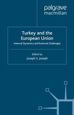 Turkey and the European Union (eBook, PDF)