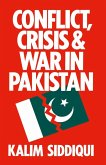 Conflict, Crisis and War in Pakistan (eBook, PDF)