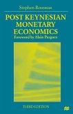 Post Keynesian Monetary Economics (eBook, PDF)