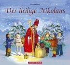 Der heilige Nikolaus (Mängelexemplar)