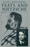 Yeats and Nietzsche (eBook, PDF)