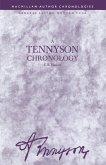 A Tennyson Chronology (eBook, PDF)